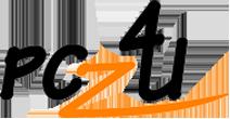 PCz4U Logo